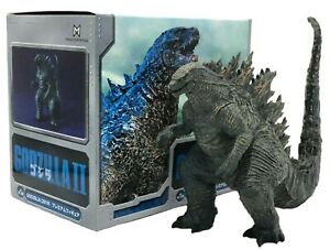 Sega Godzilla 2019 Premium Pvc Figure Statue Doll Toho 65th Monster Verse New
