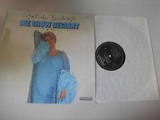 LP Chanson Evelyn Künneke - Die Show beginnt (13 Song) SELECTED SOUND