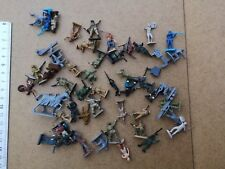 MIXED LOT  ATLANTIC REVELL AIRFIX HAT ?1/72 MINIATURES  G11
