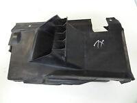 BMW 7er E38 Abschirmung Motorraum seitlich rechts Luftführung Luftkanal 8235260