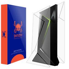 Skinomi MatteSkin Anti-Glare Matte Full Body Skin Protector for NVIDIA Shield TV