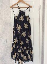 Mango Sun Dress Size M