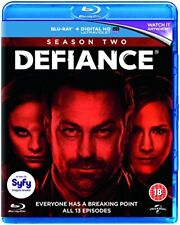 Defiance - Season 2 [Blu-ray] - DVD  M6LN The Cheap Fast Free Post