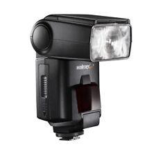 walimex pro Speedlite 58 HSS E-TTL II Canon, Leitzahl 58 (ISO 100, max. Zoom)
