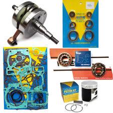 ktm144 150 SX (all) Mitaka Kit de reconstrucción motor incluyendo Manivela