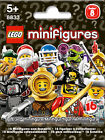 LEGO® Minifigure Series 1 2 3 4 5 6 7 8 9 10 11 12 Movie Simpson YOU PICK
