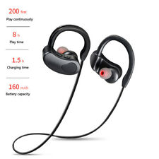 Sport Bluetooth Earphone Wireless Headphone bluetooth Headset For iPhone Samsung