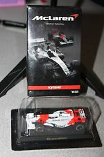 Kyosho McLaren MiniCar Collection Mp4/11 no.8 Scale 1/64 Mini Car F1 2008