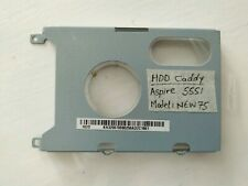 ACER ASPIRE 5551 Series Genuine Hard Drive Caddy Free Delivery NB 17