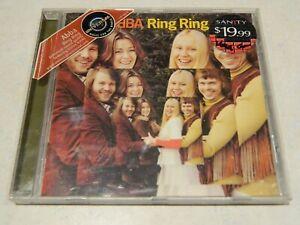 ABBA Ring Ring [Import Bonus Tracks] [Remaster] CD
