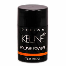 Keune Hair Styling Powders