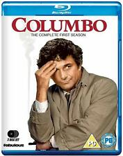 Columbo - The Complete First Season (Blu-ray)