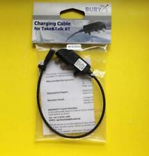 Bury Micro USB Charging Cable/Lead for Original System 8/9 BT Bluetooth Cradle