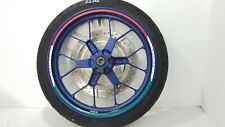 E109175 Wheel Front + Brake Disc Aprilia Rs 125 2006 2014