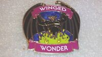 Disney pin Mickey's Circus Mystery Collection Sinister Sideshows Chernabog