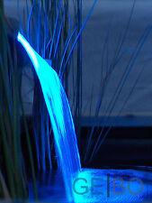 Wasserfall Niagara 60 Set Ubbink mit BLAUer LED Leiste f. Teich Bachlauf 1312099