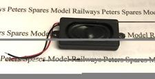 110600 DCC Supplies Speaker 16 Ohm Bass Enhanced