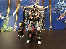 Crankcase Transformers Dark Of The Moon Complete With Instructions