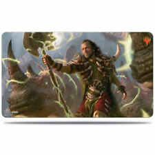 ULTRA PRO MAGIC THE GATHERING Commander 2019 Playmat Ghired, Conclave Exile BOX