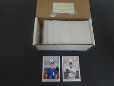 2008 Topps Update Complete 330 Card Set Clayton Kershaw Max Scherzer Rookie Lot