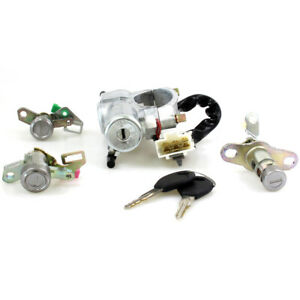IGNITION DOOR TRUNK LOCK FIT NISSAN CEFIRO A32 MAXIMA INFINITI I30 UTE 1994-99