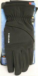 *NEW* Head Men's Waterproof Hybrid Touchscreen Gloves
