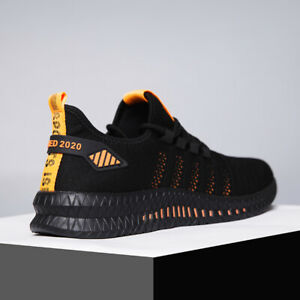 Men's Casual Running Walking Shoes Athletic Sneakers Jogging Tennis Gym Sneakers