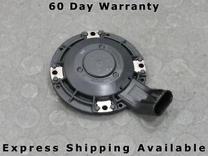 03-05 Chevrolet GMC Quadrasteer Rear Steering Position Sensor OEM 26079111 8014