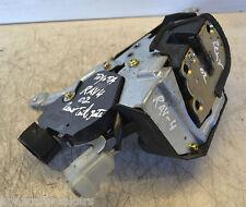 Toyota RAV 4 Tailgate Locking Motor RAV 4 Estate Tail Gate Lock 2002
