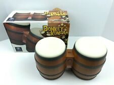 DK Bongos for Donkey Konga - Nintendo Gamecube - No Game