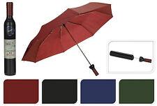 Novelty Bottle of Wine Umbrella Gents/Ladies/Men/Women Umbrella Compact Brolly