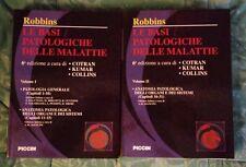 ROBBINS - LE BASI PATOLOGICHE DELLE MALATTIE Cotran Kumar Collins