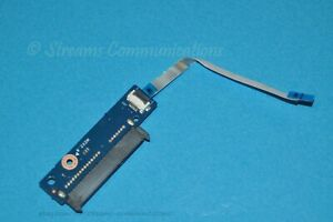 HP 15-DW 15-dw1xxx Laptop HDD SSD Cable / SATA Connector w/ Flex Cable