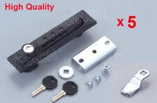 5 Combination Lock Handles for APC netshelter AR8132A EMKA 1155-U1 Tripp Lite