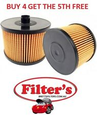 Fuel Filter PEUGEOT EXPERT 2.0L HDi DW10BTED4 DW10UTED4 G9P TURBO 2008 - 2011