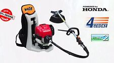 TRIMMER HONDA a BACKPACK 4 STROKE + DISK petrol type HVR350Z
