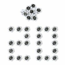 20 PCS THiNTech Spikes/Cleats PINS Golf Shoes For FootJoy Stuburt Callaway WHI
