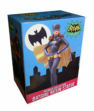 Batgirl Premier Collection Statue from Batman 1966 Tv Series Diamond Select