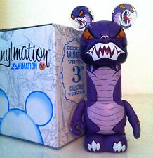 """Disney Vinylmation 3"""" Animation Series 4 Hydra Chaser Hercules Collectible Toy"""