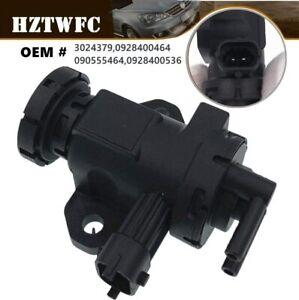 HZTWFC Turbocharger Pressure Converter Solenoid Valve 3024379 for Ford Mazda