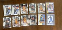 2019-20 JA MORANT RC (12 Card Lot).  Memphis Grizzlies