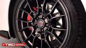 "Genuine Toyota Camry & Avalon TRD 19"" Wheel/Rim (1 wheel) PT758-03200-02"