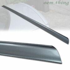 Painted Audi A4 B6 02 05 4D S Type Trunk Lip Spoiler Wing #LY7G ○