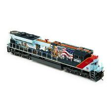 NEW ATHEARN GENESIS HO UP UNION PACIFIC POWERED BY OUR PEOPLE SD70ACe - 1111
