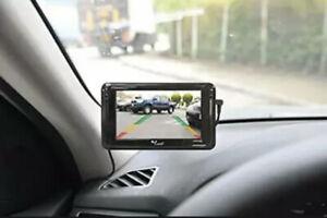 "Yada Digital Wireless Backup Camera With 3,5""Monitor"