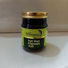Snakehead Essence . Pati ikan Haruan, 70 ml, Harwany Brand from Malaysia