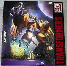 Transformers Unicron Platinum Edition MISB