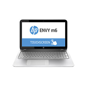 HP Envy m6-n010dx 15.6inch Touch-Screen,AMD-A10, 6GB MM 750GB HD , windows 8.1