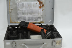 FEIN Multimaster MSxe 636 II Multi Speed Oscillating Tool with Case