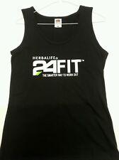 Herbalife 24 ladyfit vest top